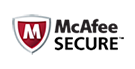 mcafee secure cellos